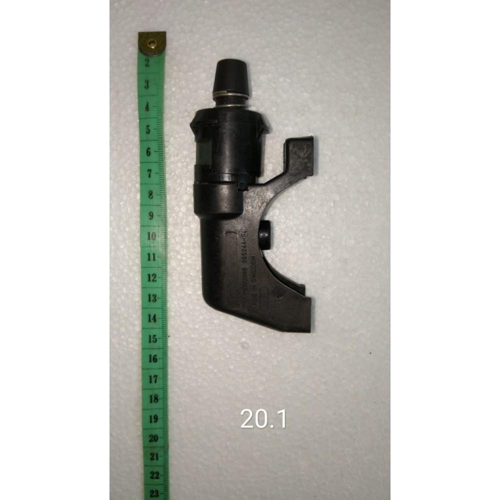 Adaptor pulsator pentru teava de 50 mm DeLaval FOLOSIT
