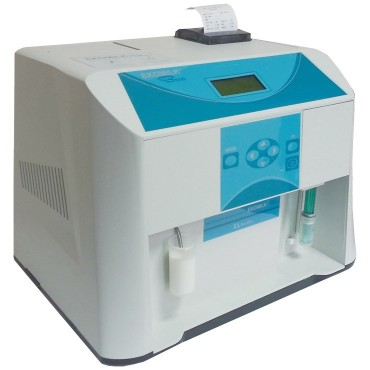EKOMILK BOND ultrasonic milk analyzer