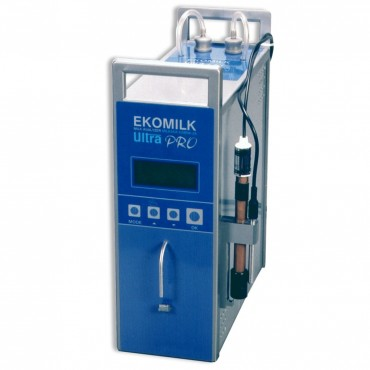 EKOMILK ULTRA PRO milk analiser