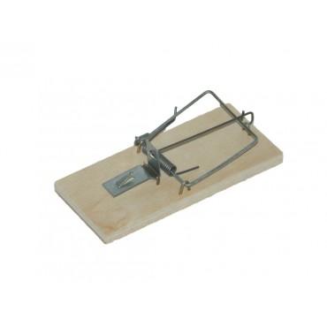 Capcana lemn pentru soareci