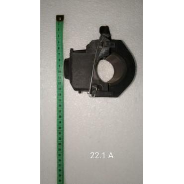 Combi cock pentru teava de 40 mm DeLaval FOLOSIT