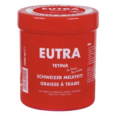 Crema uger EUTRA 1000 ml