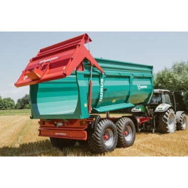 Farmtech Durus 1800 Remorca-  Farmtech Durus 1800 Potkocsi