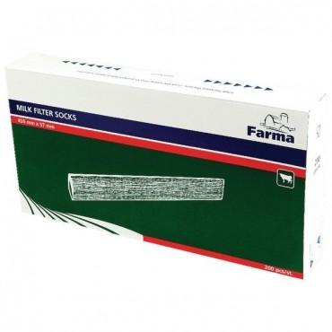 Filtru lapte 455x57 mm Q200