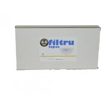 Filtru lapte 620x102 mm Q250