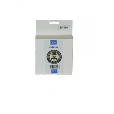 Filtru de lapte NANA 120 mm Q 200