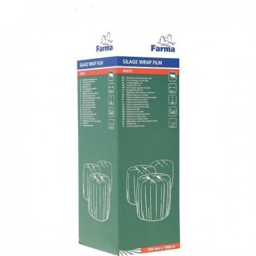 Folie Farma 750 mm x 0,025 mm x 1500 m