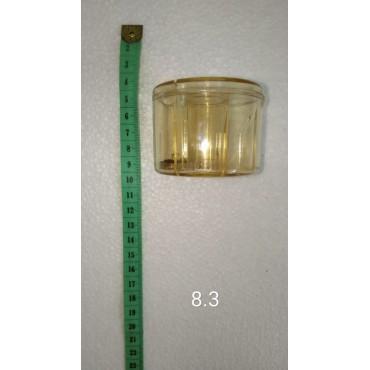 Indicator de debit FI2 plutitor cu magnet DeLaval FOLOSIT