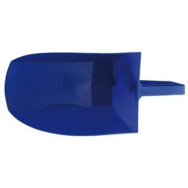 Lopata pentru furaje albastra