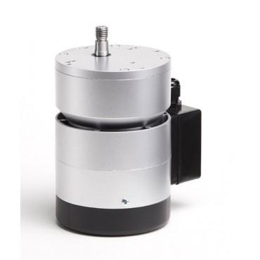 Stirring motor for milk vending machine