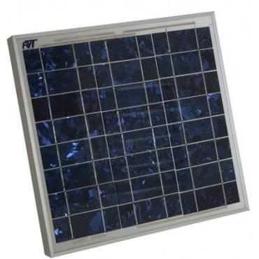 Panou fotovoltaic policristalin 20W pentru garduri electrice si instalatii mici