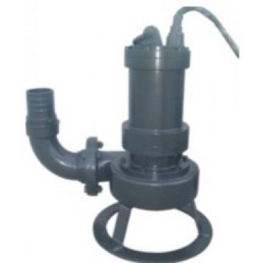 Pompa de dejectii submersibila