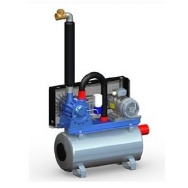 Pompa de vacuum 750 L