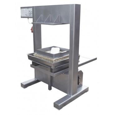 Presă fructe hidraulică  MKP300-MKSP300 Csomagpres