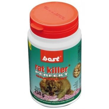 Rat killer perfect - combaterea daunatorilor