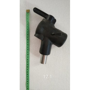 Robinet pentru milkmeter DeLaval FOLOSIT