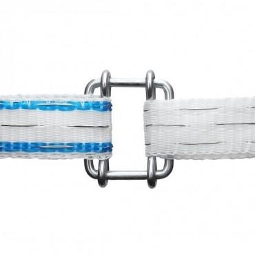 Set 10 conector banda gard electric