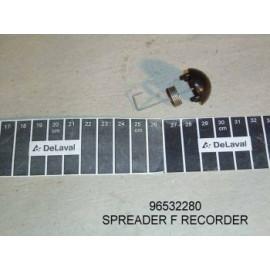 Spreader F Recorder- 96532280