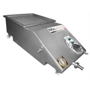 Vană colectoare suc cu pompa încorporată MKT100- MKT MKT100 Legyujtotartaly
